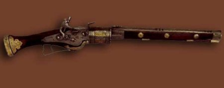 От первого пистолета до «Браунинга»