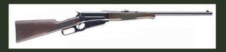 От магазинных винтовок к автоматическому оружию